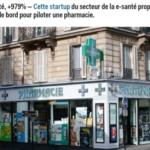 Offisante est classé 6ème parmi les 22 entreprises à plus forte croissance en Ile-de-France - Business Insider